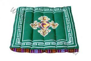 Подушка для медитации, складная, в чехле (Тибет)