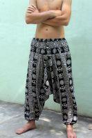Мужские летние штаны афгани, купить в Москве, интернет магазин
